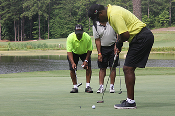 The Brookland Foundation Golf Tournament