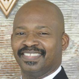 Deacon Wilbert K. Baker