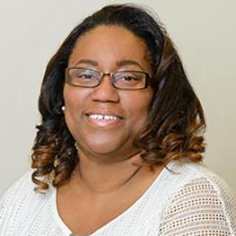 Ms. Trenia Bowers